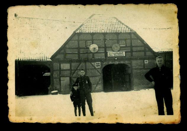 Betreiber Landgasthof Historie