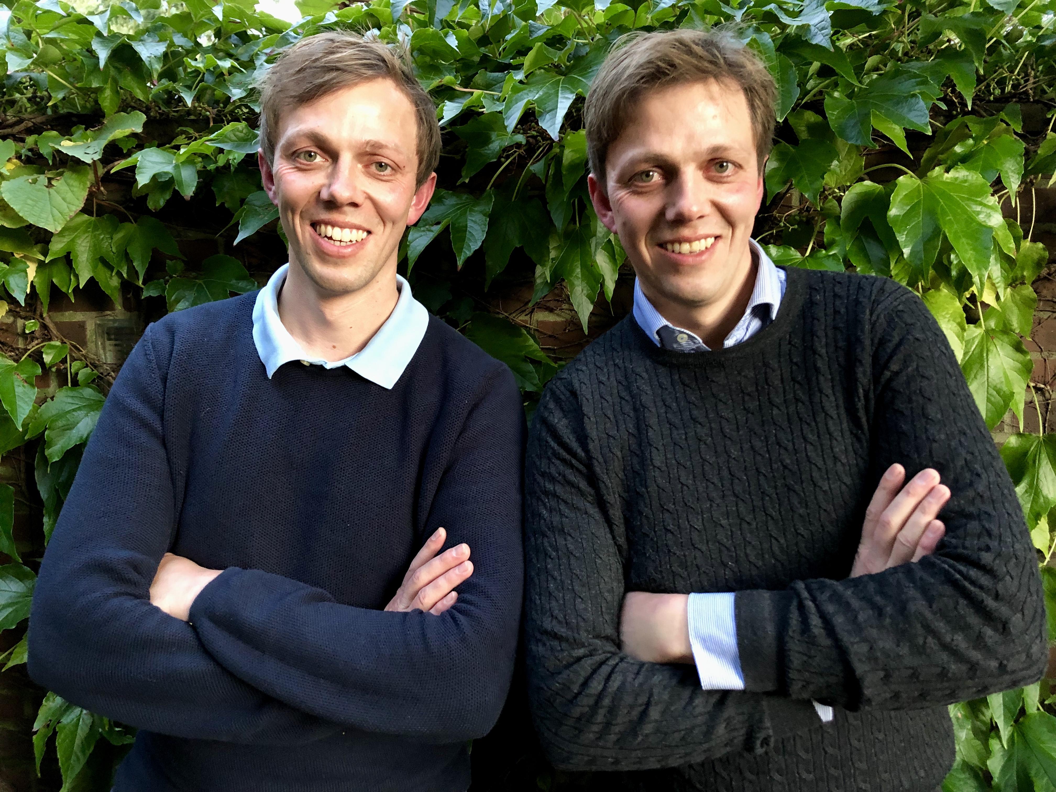 Christoph und Philipp Buchholz